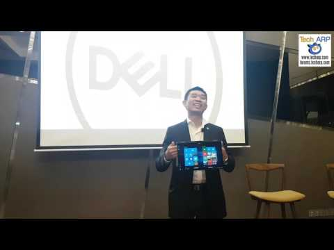 The 2017 Dell Business Computing Devices Revealed!
