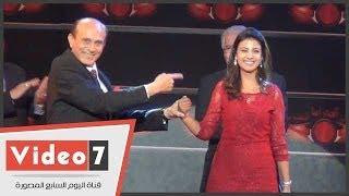 بالفيديو..محمد صبحى يقدم موهبة جديدة و«ياسمين» تهدى له أغنية «يا أعز وأطيب قلب»