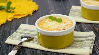 Как приготовить крем-брюле - Рецепты от Со Вкусом