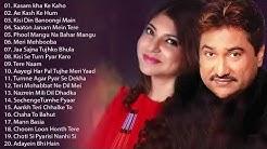 Top 20 Of Alka Yagnik & Kumar Sanu Hits songs Forever new | SUPERHIT JUKEBOX-अलका याग्निक कुमार सानू