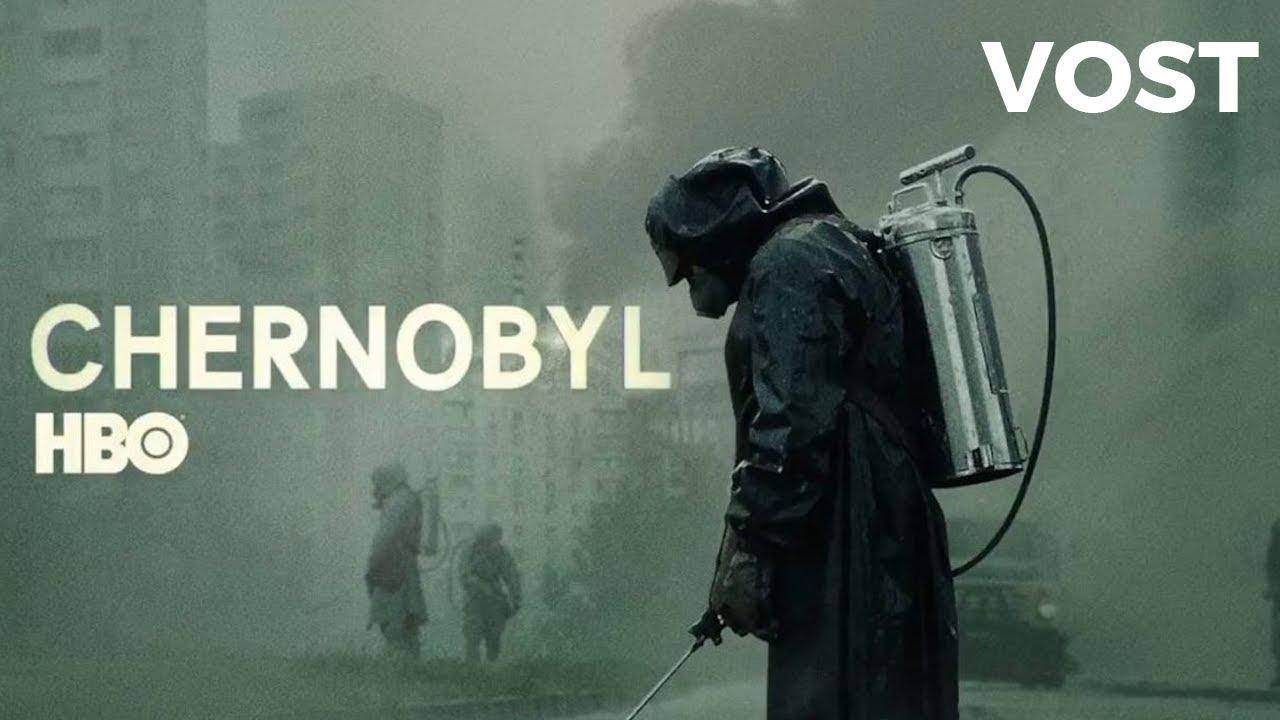 Download Chernobyl - Bande Annonce VOST - 2019