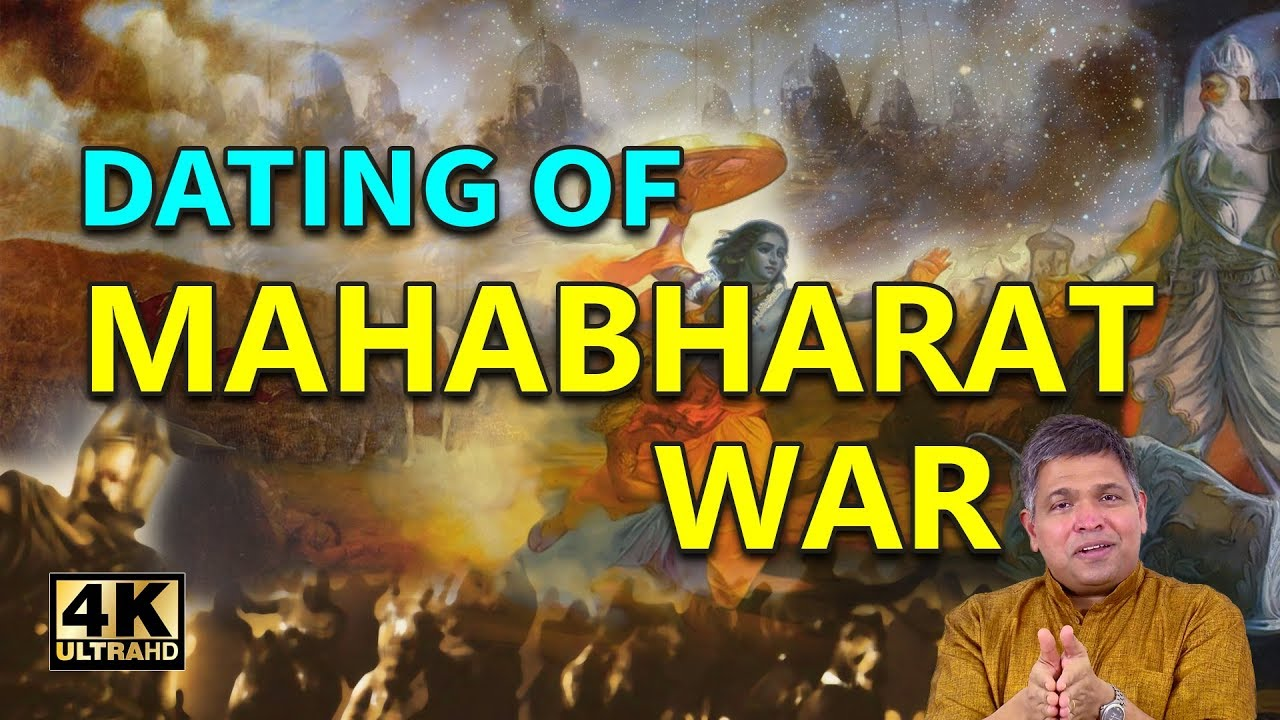 Mahabharata, date despre un atac nuclear