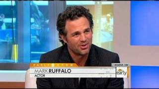 Mark Ruffalo: The Kids Are All Right