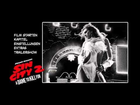 Download DVD-Menü von Sin City 2 - A Dame to Kill For