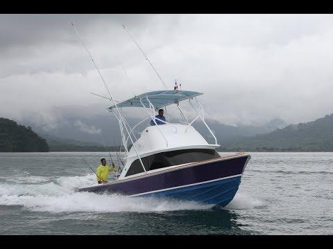 JULY FISHING REPORT @ Tropic Star Lodge  2019