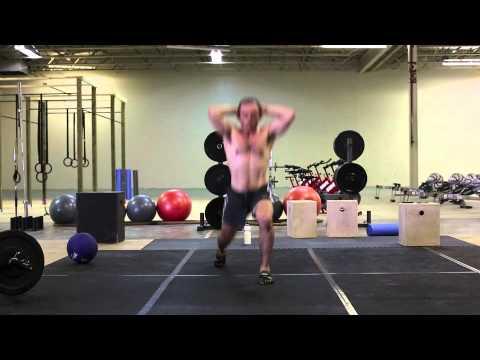 Iron mikes exercise