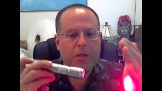 Cold Laser For Neuropathy Video