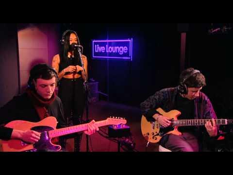 Purple Ferdinand - No Love (Live Lounge Cover)