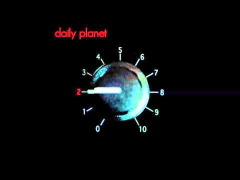 Daily Planet - Trust