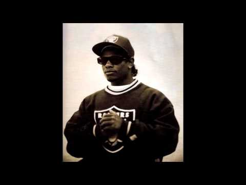 Eazy E - Boyz N The Hood (Clean) [HQ]