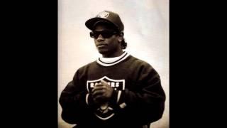 Eazy E - Boyz N The Hood (Clean) [HQ]
