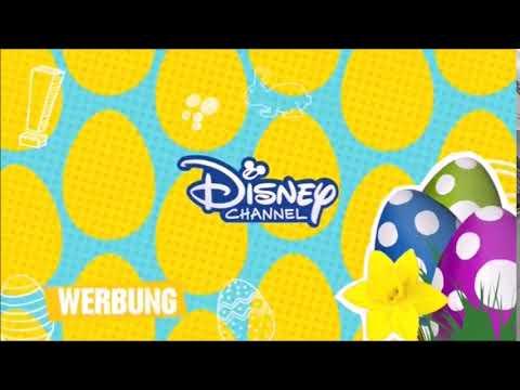 Fanmade Disney Channel Germany Commercial Break Bumper Spring 2017
