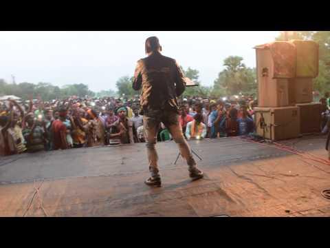 Joroh Lekan Kuriya | Singrai Soren Live | 13/10/2017Jambani, Guskaras