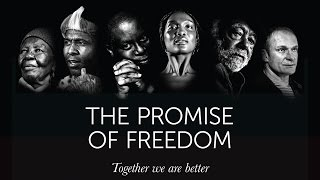 21 Icons : The Promise of Freedom : Documentary Trailer