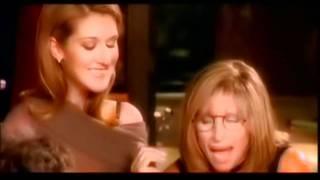 Duet Ready Karaoke Tell Him My Voice For B Streisands Part