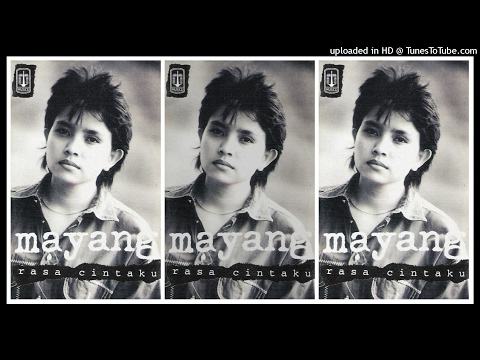 Mayang Sari - Rasa Cintaku (1994) Full Album