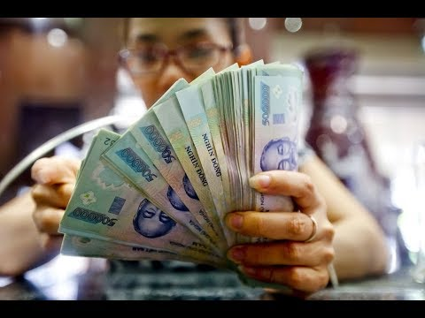 Currency365 Update Vietnam Dong/T. Christian Updates VND