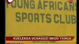 Kuelekea Uchaguzi Mkuu Yanga