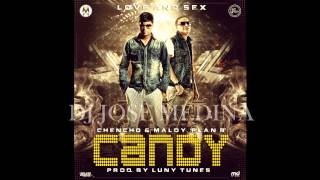 MIX CANDY - PLAN B - DJ JOSE MEDINA 2014