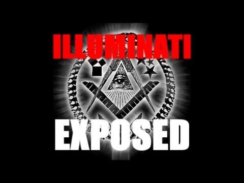 The Real Illuminati Explained Satanic Not Atheist Full