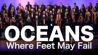 Baixar Oceans - LIVE - Mile Hi Choir (Where Feet May Fail) by Hillsong
