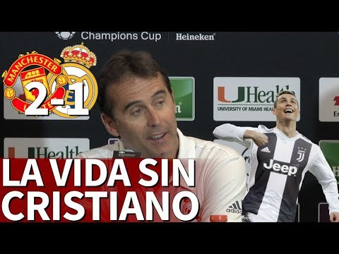 El Real Madrid post-Cristiano | Diario AS