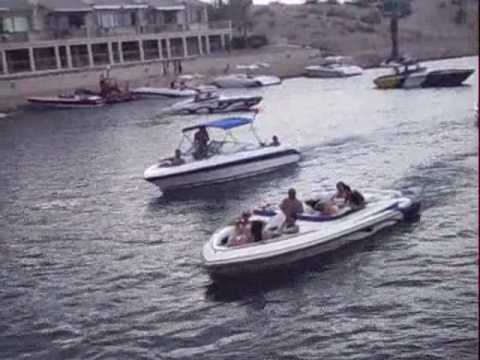 nude boating videos