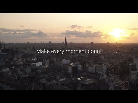 G-Summit Europe | Amsterdam: Europe's definitive customer experience event