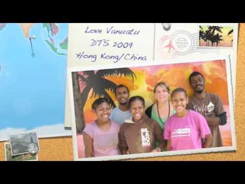 YWAM Love Vanuatu DTS 2009 Hong Kong China Outreach Team