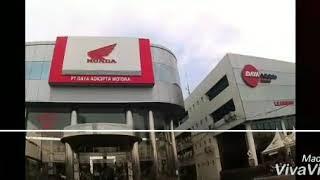 Download Video Safety riding Ikatan Motor Honda Bandung with Pt. DAYA ADICIPTA MOTORA MP3 3GP MP4
