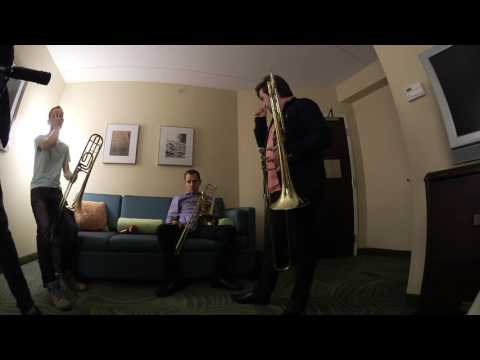 Hotel Jams #18: Trams (Norfolk, VA)