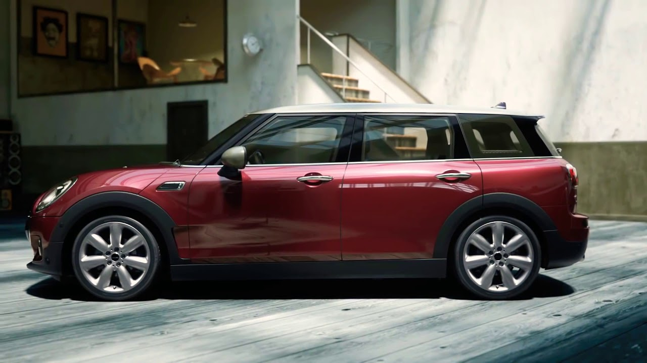The Best Commercial Of Mini Clubman In 2018 Youtube