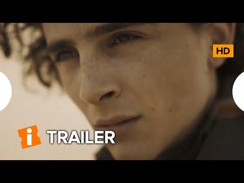 Duna |  Trailer Legendado