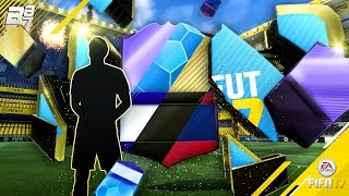 HUNT FOR HERO MESSI! INFORM WALKOUT! | FIFA 17 PACK OPENING
