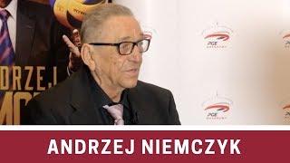 EGO MAGAZINE: wywiad z Andrzejem Niemczykiem