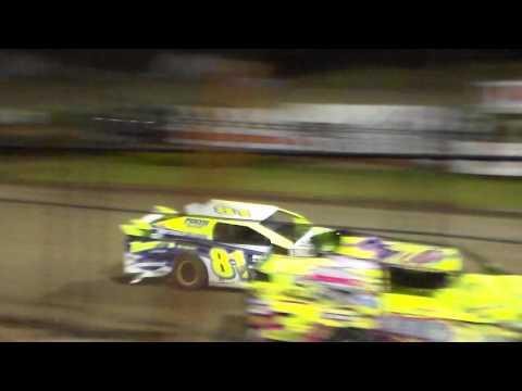 Sport Mod Amain @ Marshalltown Speedway 09/16/16