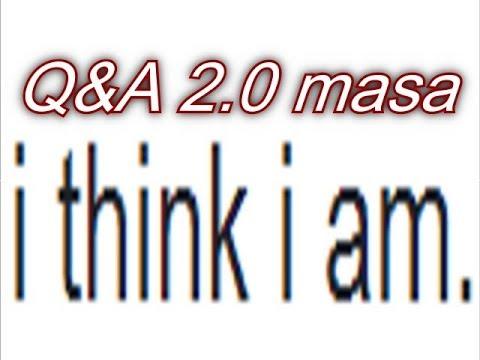 Anúncio de Q&A 2.0