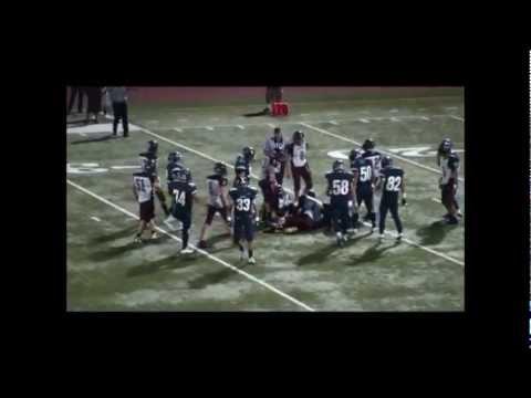 Del Norte High School 2011 Football Season Highlights