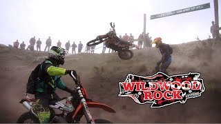 Extreme Enduro - 2018 Wildwood Rock Main Race