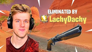 Lachlan KILLED Me in His NEW Video! (Both POVs)