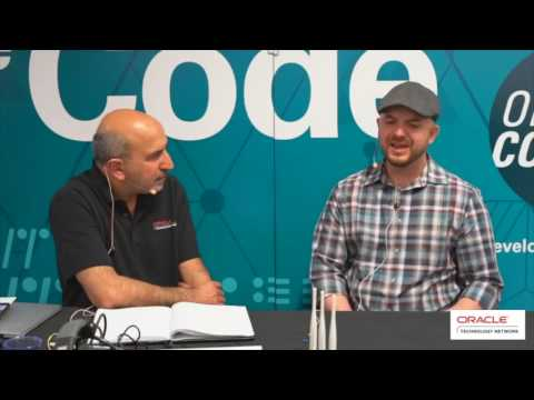 DevLive: Restful Web Services with Dan McGahn