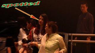 Aishwarya Rai Bachchan With Family Spotted At Yautacha