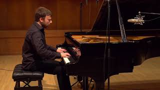 George Frideric Handel. Chaconne in G major, HWV 435