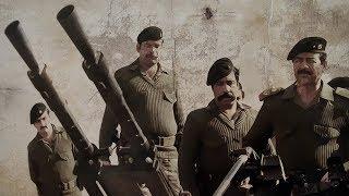 شيلة مثلك عطينا - صدام حسين الخميني دجال ☹️💪 - HD