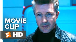 Maze Runner: The Death Cure Movie Clip - The Wall (2018) | Movieclips Coming Soon