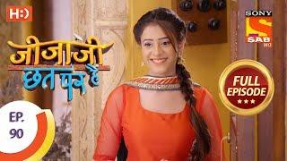 Jijaji Chhat Per Hai - Ep 90 - Full Episode - 14th May, 2018