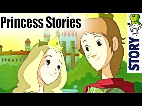Rapuzel & Princess Stories (Princess Story) -Bedtime Story (BedtimeStory.TV)