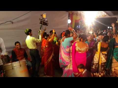 chintamani muical group haldi event at Thane contact no:8898657260/7738854416/9768203132