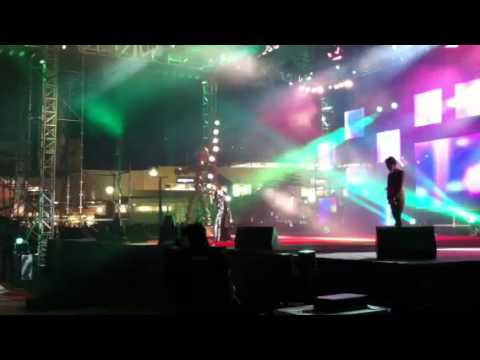 Mila Jirin - Biarlah Rahsia (New Version) Konsert Reunion Akhir AF 2011