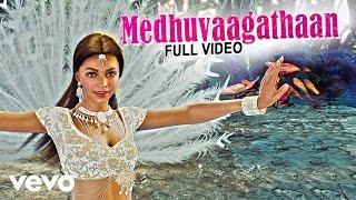 Gambar cover Kochadaiiyaan - Medhuvaagathaan Video   A.R. Rahman   Rajinikanth, Deepika